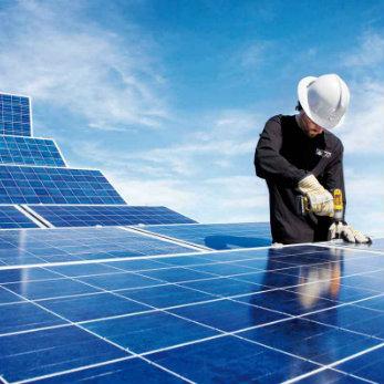 La inscripción a Capacitación en Energías Renovables excedió el cupo