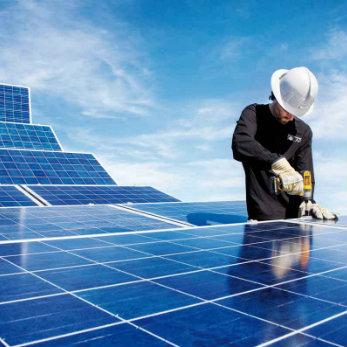 Se abre nuevo Curso en Energías Renovables