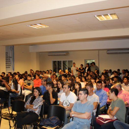 Con importante participación se llevó a cabo la 5ta. Jornada Técnica de Seguridad e Higiene en Resistencia
