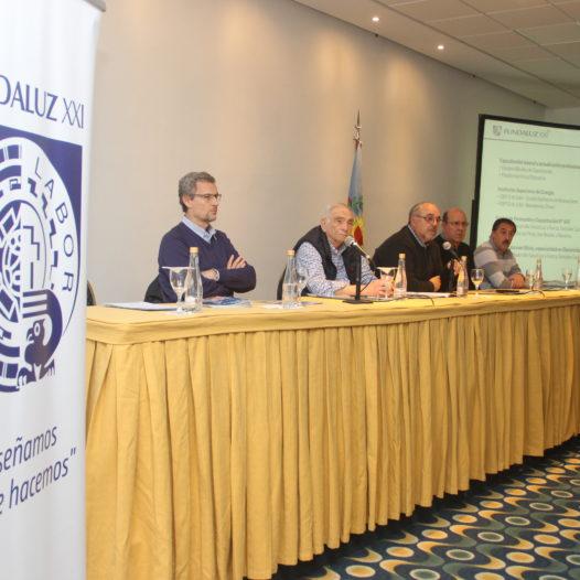 Fundaluz en el LXI Congreso de la FATLyF